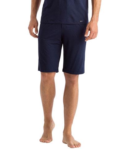 Men's Pattern Casual Shorts