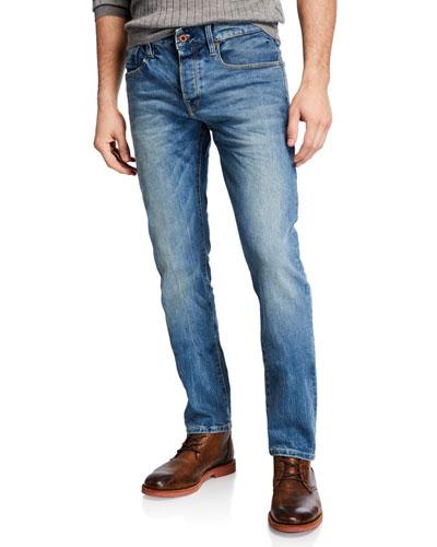 Men's Ralston Scrape and Shift Denim Jeans