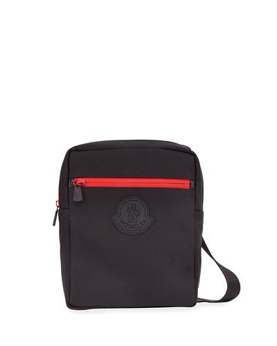 Men's Pascal Crossbody Bag