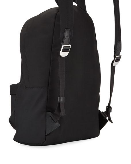 Moncler Men's Pierrick Nylon Backpack