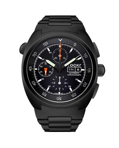 Men's Air Defender Chronograph Bracelet Watch