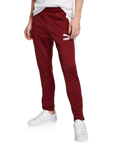 Men's Vintage Track Pants