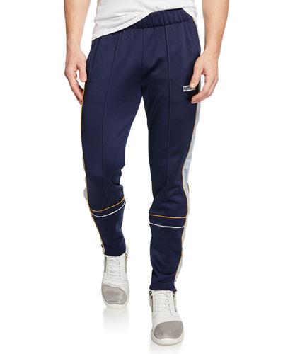 Men's Lux Special Track Pants