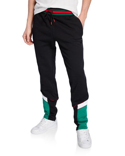 Men's Lux MCS Track Pants
