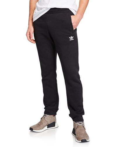 Men's TreFoil Cotton Lounge Pants