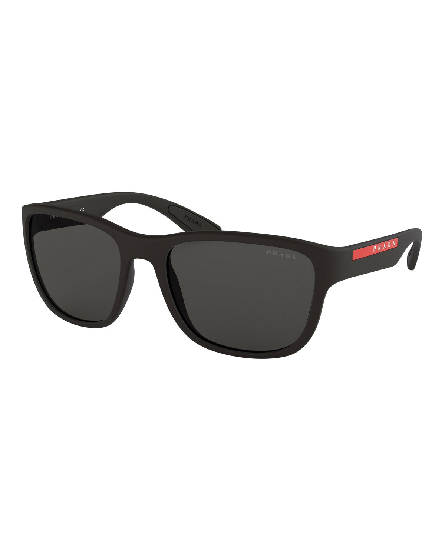 508b2b8576e0 Prada Men s Propionate Sunglasses