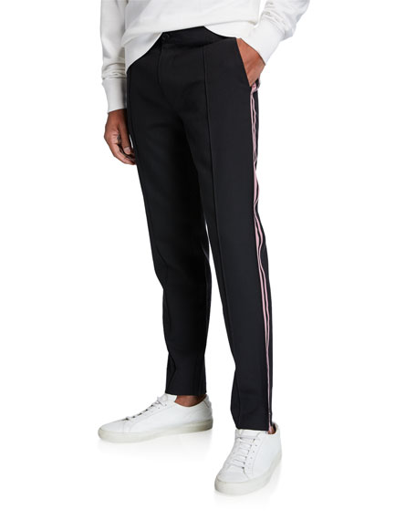 Ovadia & Sons Men's Sideline Track Pants