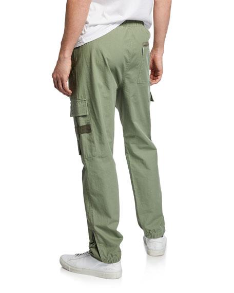Ovadia & Sons Men's Parachute Cargo Pants