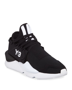 215d3cb446bb3 Y-3 Shoes   Clothing at Neiman Marcus