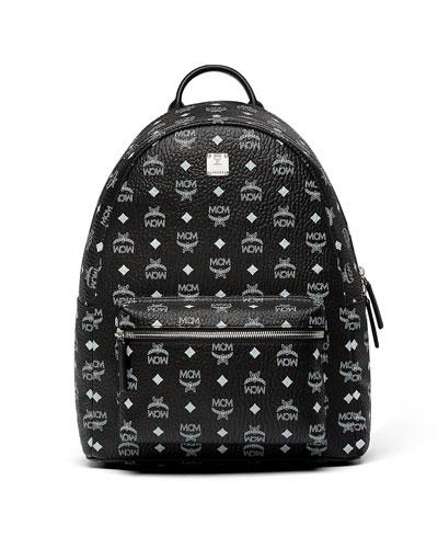 Stark Logo Visetos Backpack