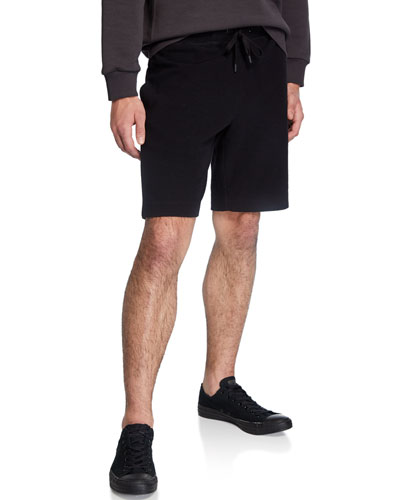 Men's Surf Relaxed Terry Cloth Sweatshorts