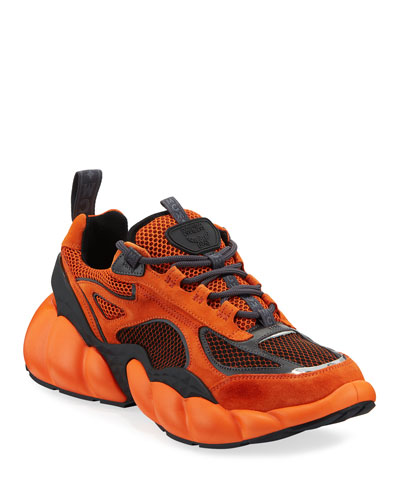 Men's Luft Collection Himmel Suede Sneakers