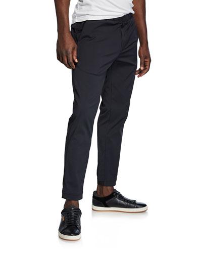 Men's Rem Neoteric Nylon Drawstring Pants