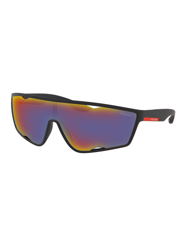 2b6eca5f92f6 Prada Men s Active Style Sunglasses