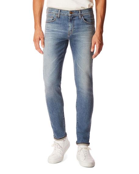 J Brand Jeans MEN'S TYLER TAPER SLIM-STRAIGHT JEANS