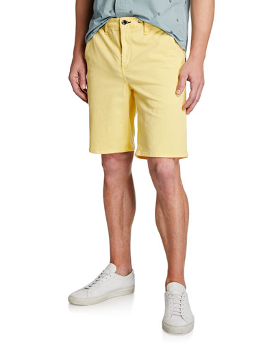 Men's Classic Sport Chino Shorts