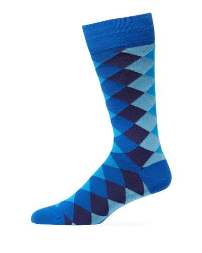 Men's Losange Socks