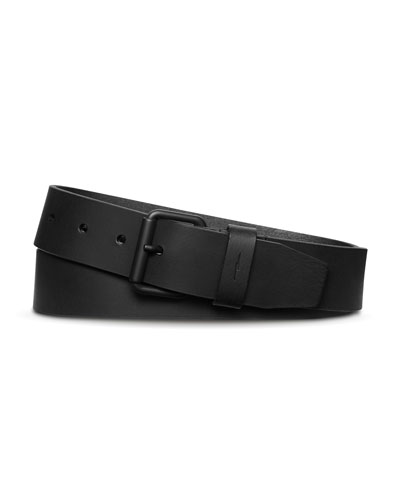 Men's Rambler Bridle BM Leather Belt