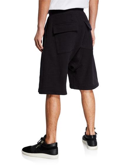 Fear of God Men's Cotton Lounge Shorts