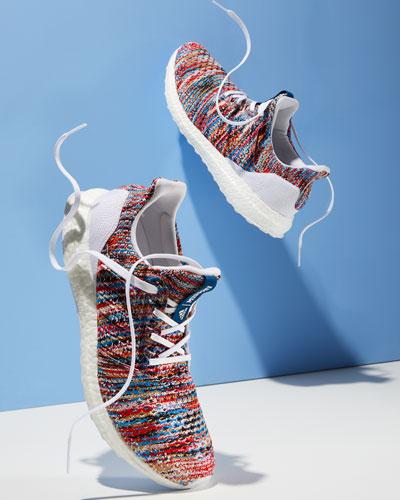 Men's x Missoni UltraBOOST Clima Running Sneakers