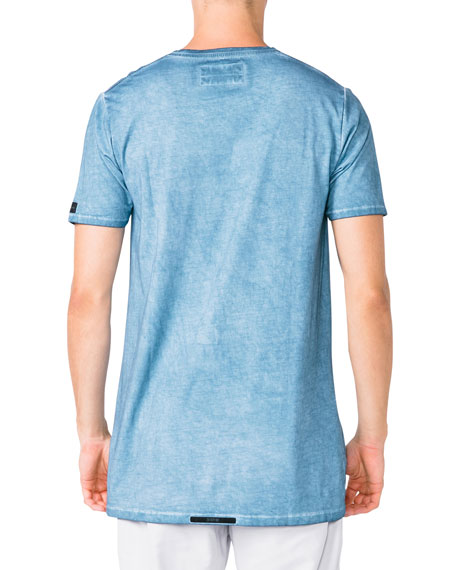 Zanerobe Men's Flintlock Cotton T-Shirt