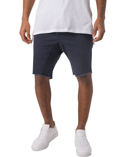 Men's Dyed Shorts