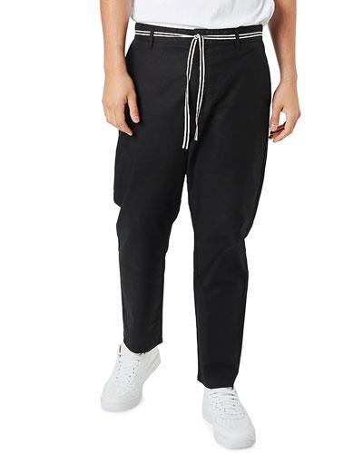 Men's Jumpa Tapered Chino Pants