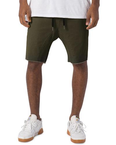 Men's Sureshot Cutoff Chino Shorts