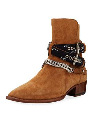 Neiman At Marcus Boots Designer Men's n0x1aa
