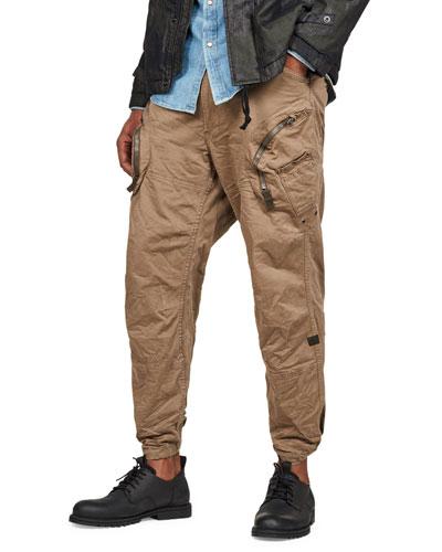 Men's Rovic Airforce Cargo Pants