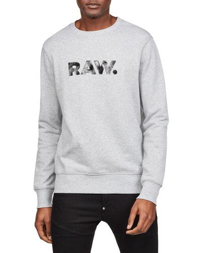 Men's Ocelot Core Sweatshirt