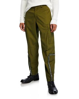 c47be825c6fe Designer Pants for Men at Neiman Marcus