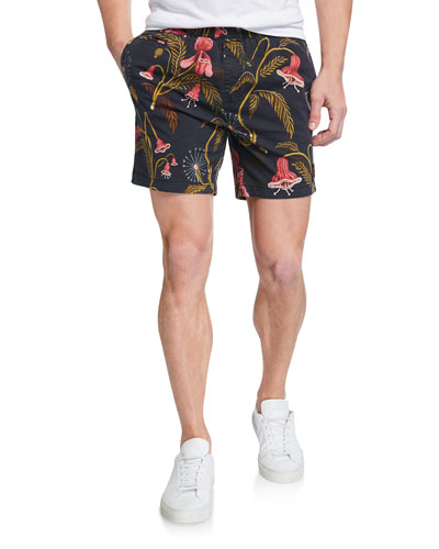 Men's Fauna Beach Shorts