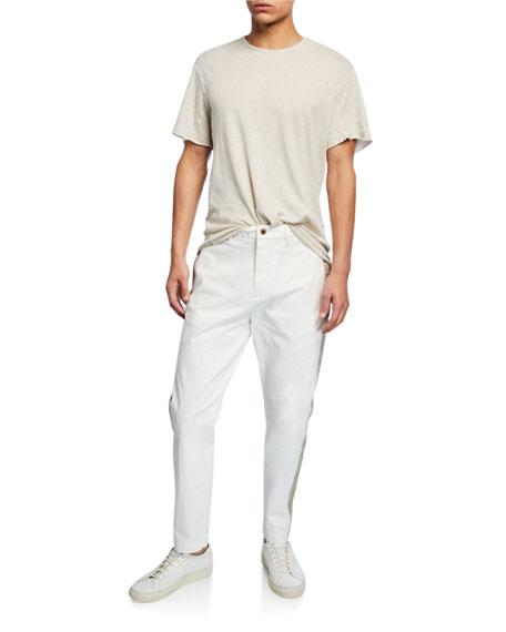 Scotch & Soda Men's Seasonal-Fit Chino Twill Pants