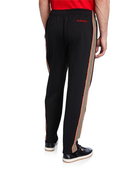 Burberry Men's Sorrento Drawstring-Waist Pants