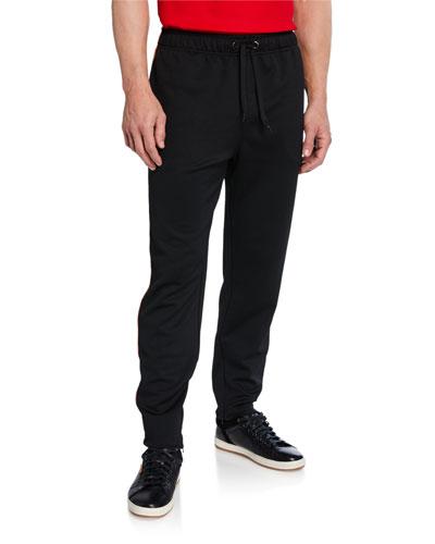 Men's Sorrento Drawstring-Waist Pants