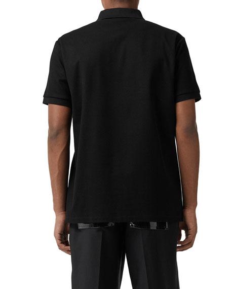 Burberry Men's Luckland Polo Shirt