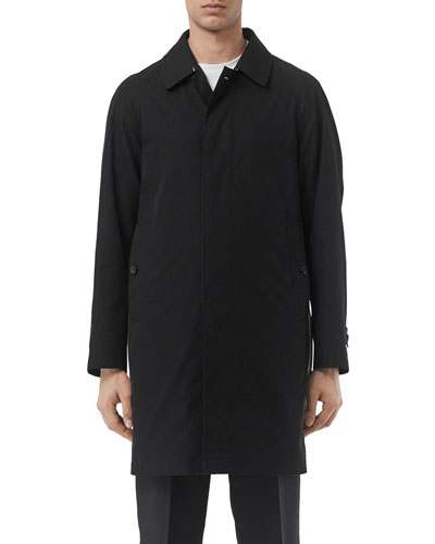 Men's Camden Water-Resistant Car Coat