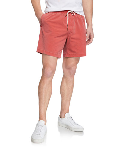 Men's Sandbar Solid Board Shorts