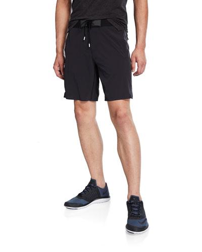 Men's Hybrid Running Shorts