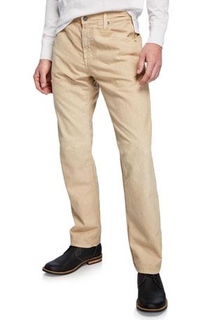 Designer Pants for Men at Neiman Marcus