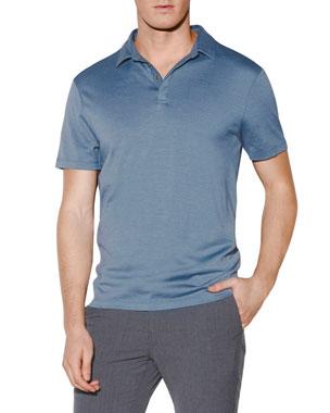 021b3d02 Men's Designer Polos & T-Shirts at Neiman Marcus