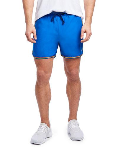 Men's Pride Shorts