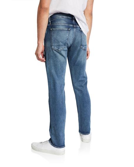 Hudson Men's Byron Classic Straight-Leg Jeans