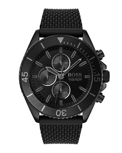 Men's Ocean Edition Chronograph Watch