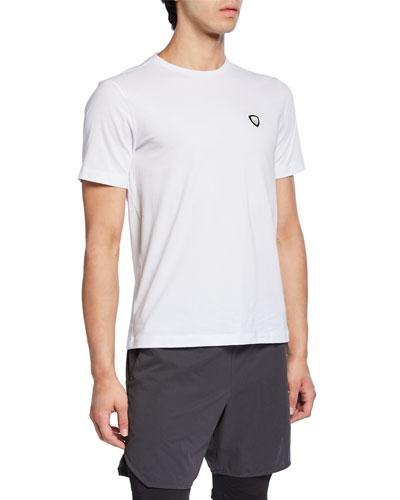 Men's Train Core Shield T-Shirt