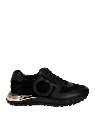 c2b3ac141a487 Men's Designer Sneakers at Neiman Marcus