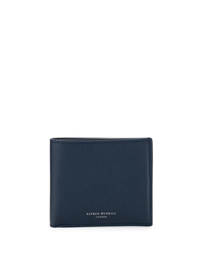 Men's Duke Bifold Leather Wallet