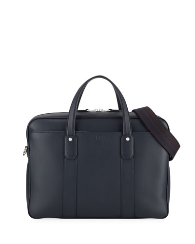 Men's Hampstead Leather Document Case