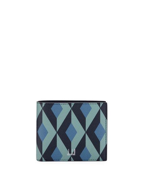 dunhill Men's Cadogan Bifold Leather Wallet